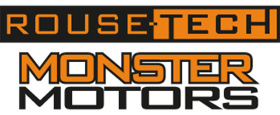 Rouse-Tech Monstor Motors